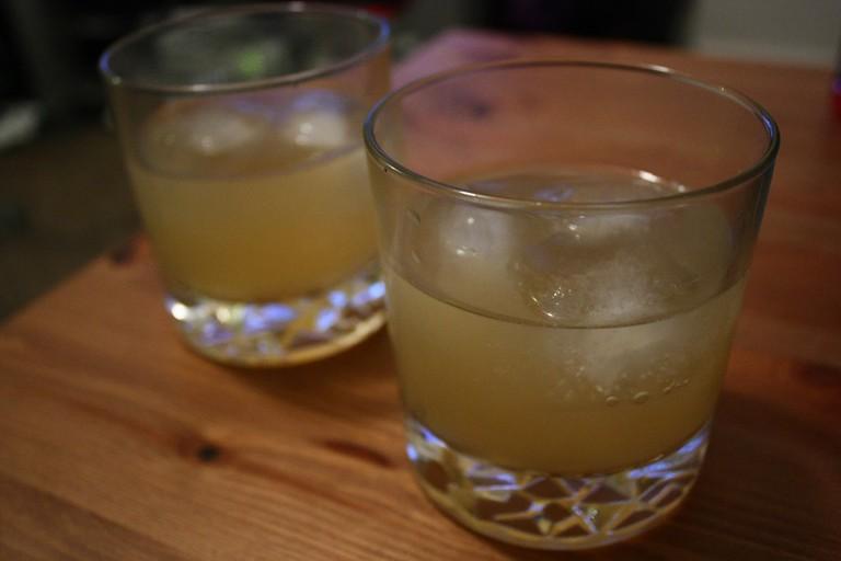 118 Cocktails | © Hillary/Flickr