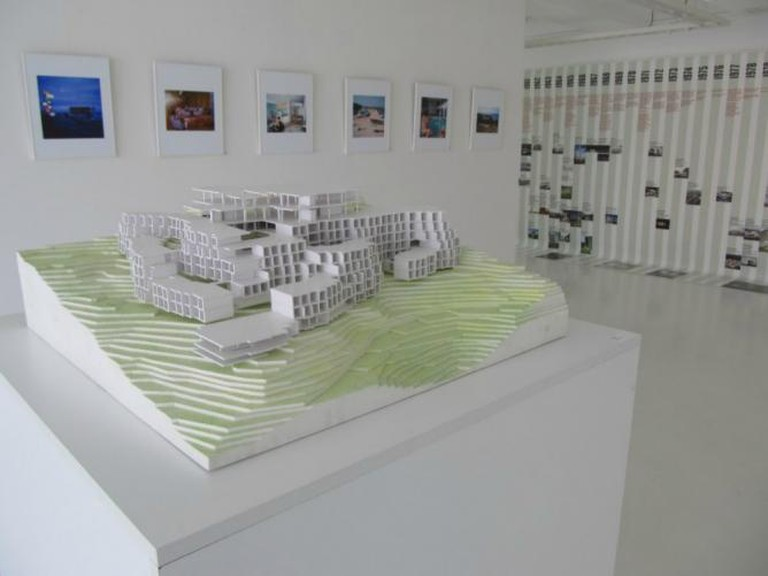 Unfinished Modernization: Between Utopia and Pragmatism, Montenegrin Gallery of Arts