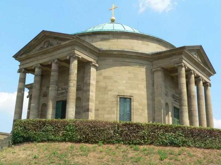 Sepulchral Chapel