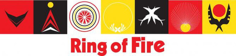 Ring of Fire with Marlon Griffith, 2013-2015