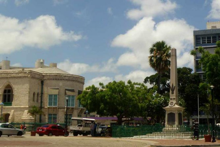National Heroes Square