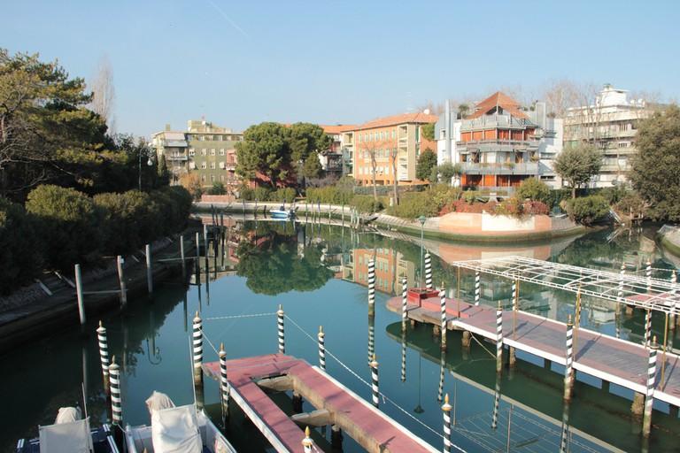 Lido di Venezia - Hotel Excelsior