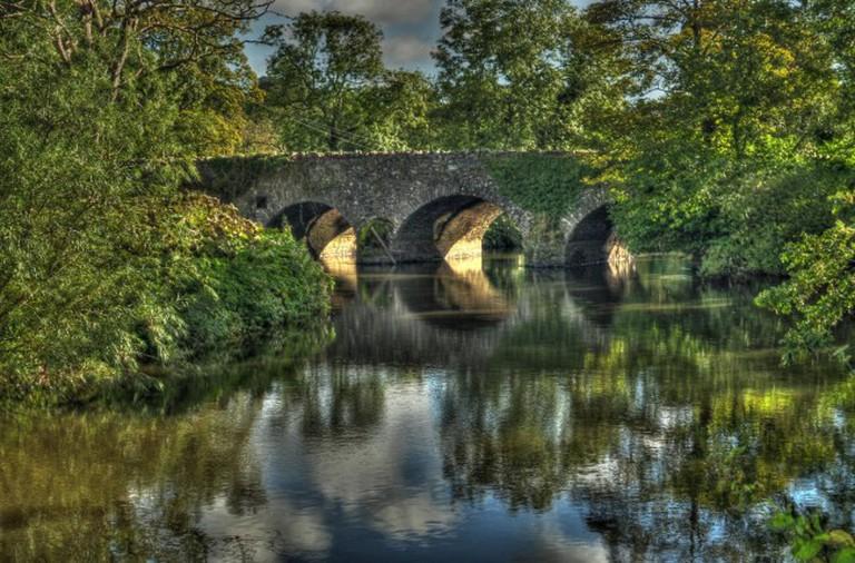Drumbeg Bridge