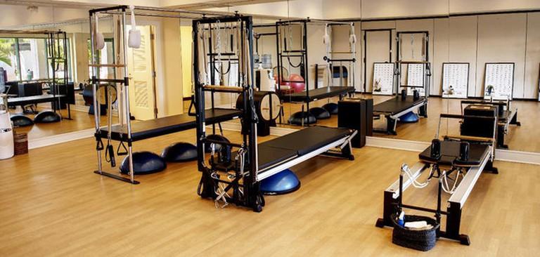 Stott Pilates Equipment