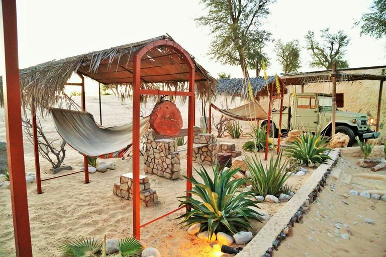 Al Reem Desert Camp-bbc53b06
