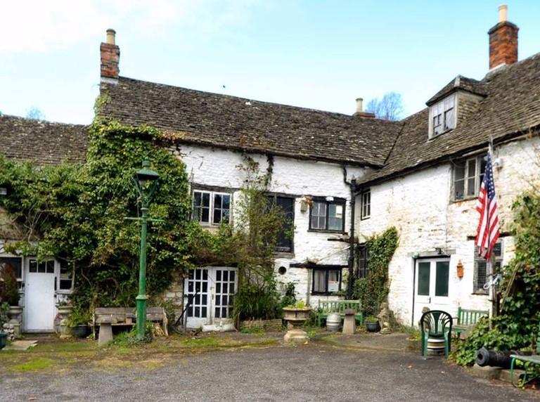 Ancient Ram Inn, Gloucestershire