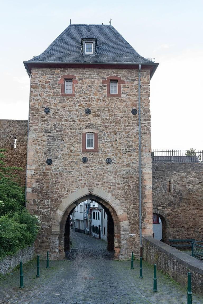 Heisterbacher Tor