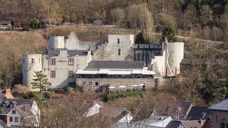Burg Bad Münstereifel