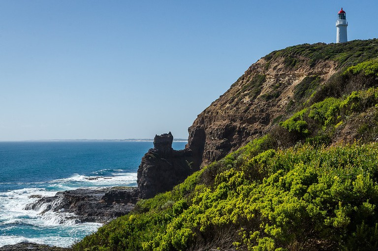 Cape Schanck © James Austin / Flickr