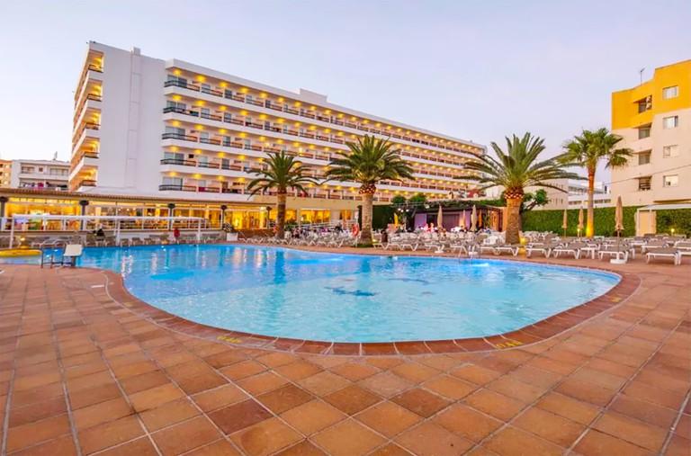 Caribe Hotel Ibiza