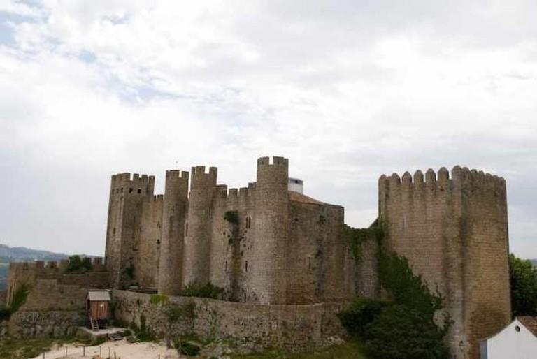 Castelo de Óbidos © Drakulina_ak / Flickr
