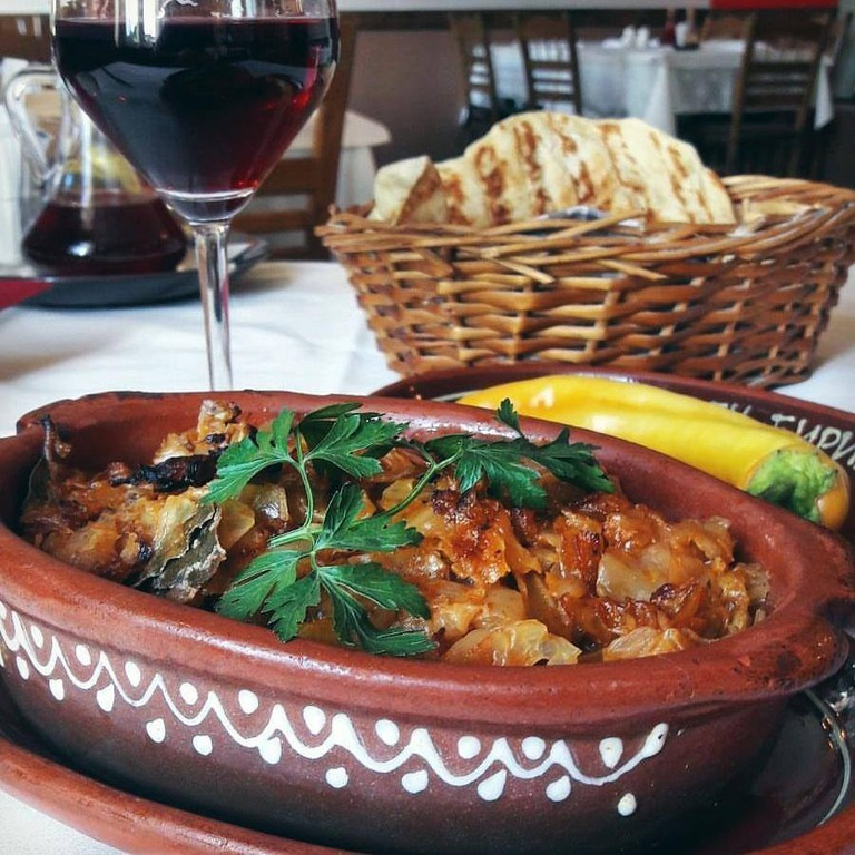 The finest recipes from Vojvodina in the heart of Zemun