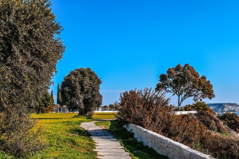 Governor's beach Kalymnos