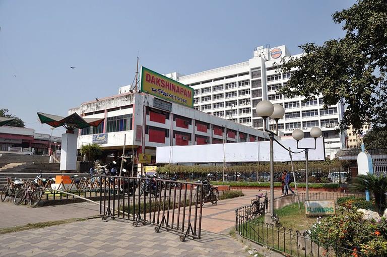 Dakshinapan