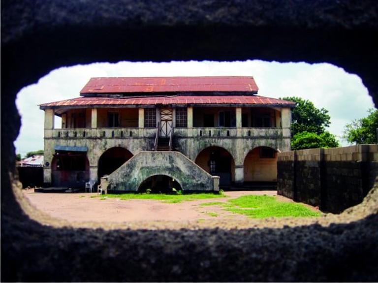 facade-of-national-museum-badagry ktravulacom