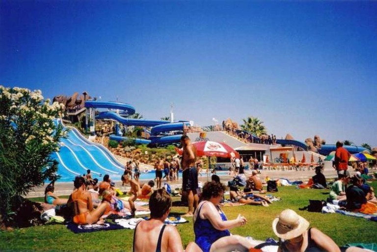 Fasouri_Watermania_Water_Park_Limassol