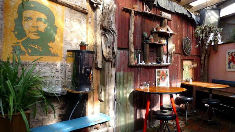 Fidel's Cafe