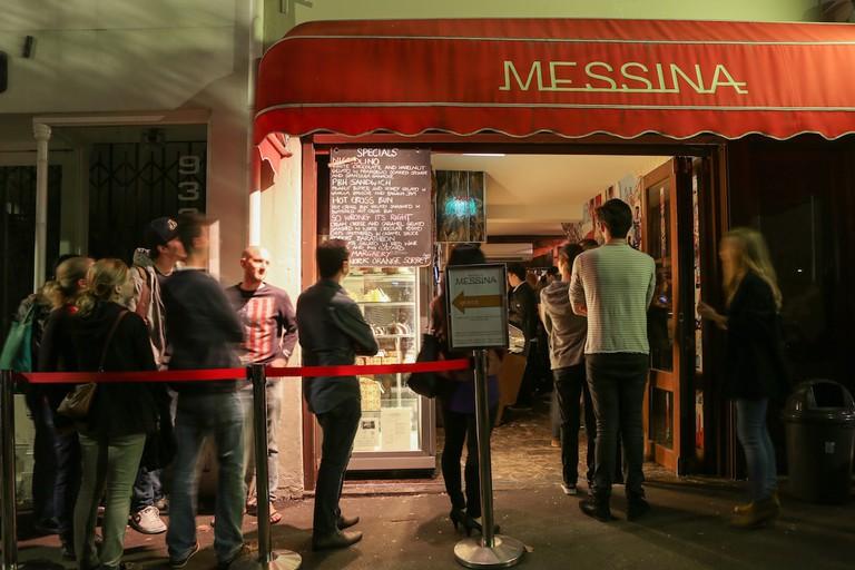 Gelato Messina © Messina