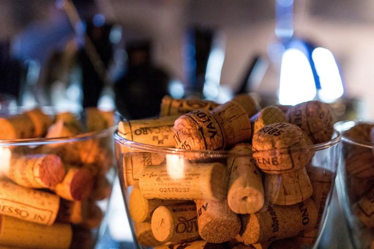 Gusto Runin wine corks