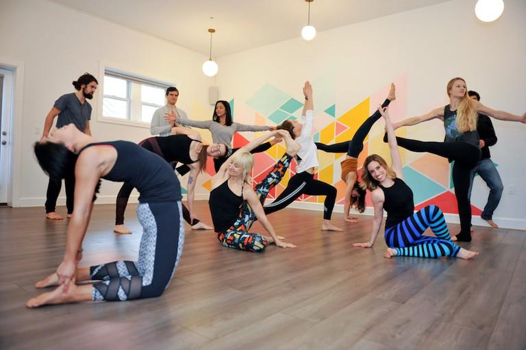 hoboken yoga 2