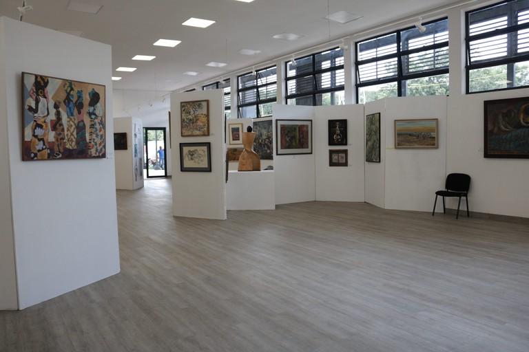 Lechwe Trust Gallery
