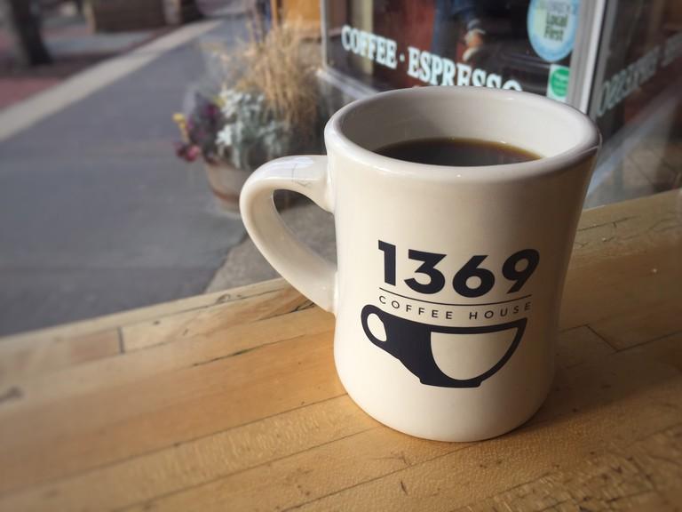 cambridge coffee shops
