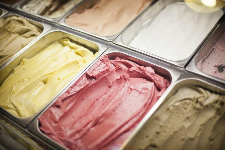 Østerberg Ice Cream copenhagen ice cream parlors