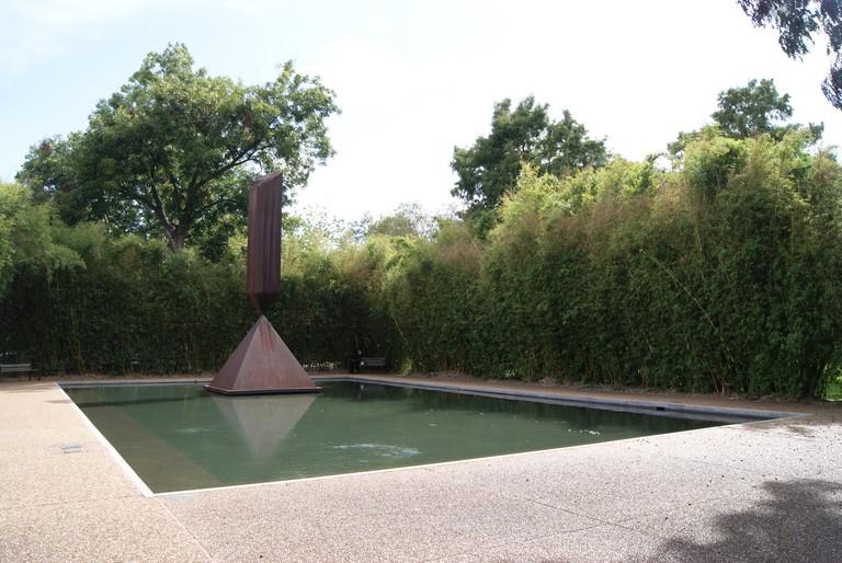 Rothko Chapel, Menil Collection, Houston, Texas