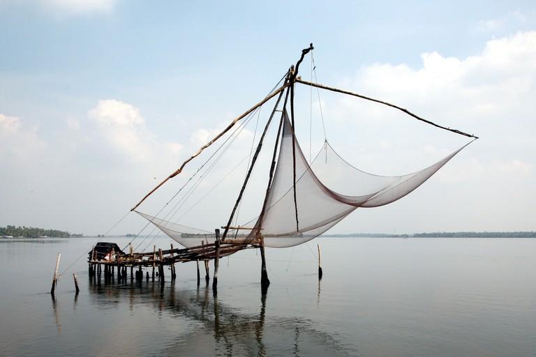 Kochi_chinese_fishing-net-20080215-01a