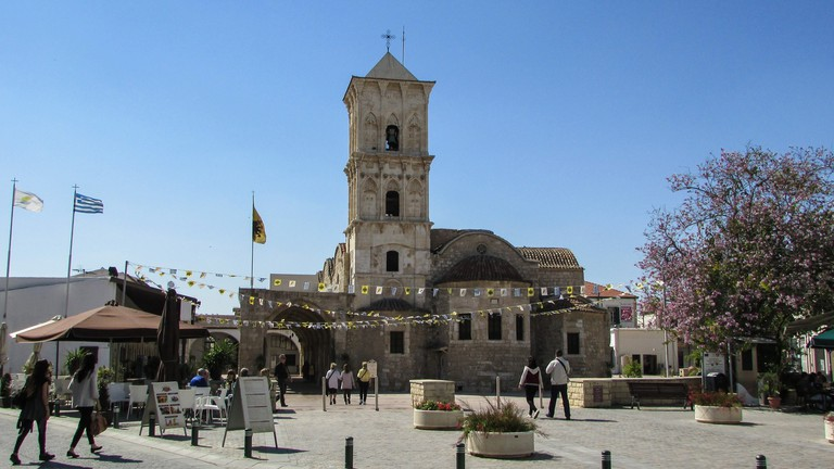 Church of Saint Lazarus