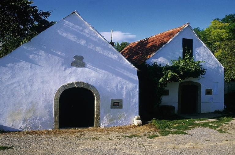 Weingut Georgiberg, Berghausen