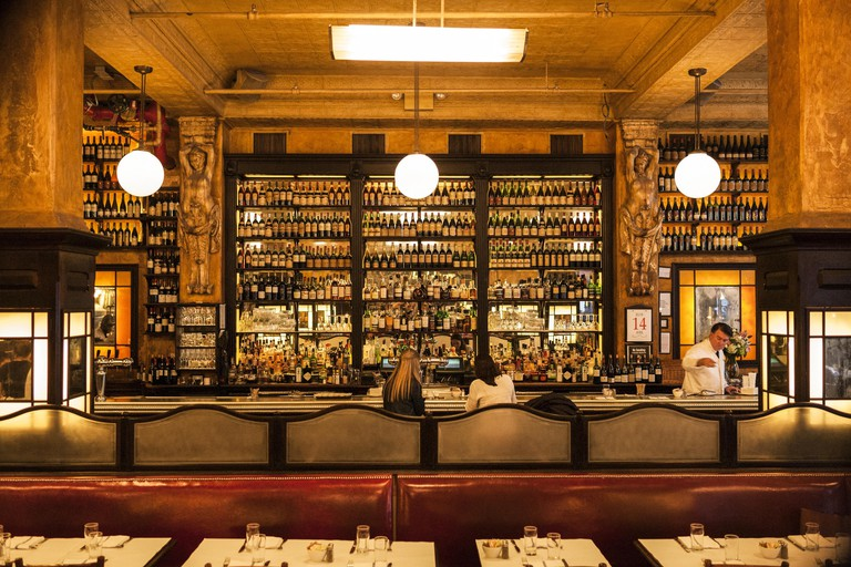 Balthazar remains enormously popular two decades after it first opened