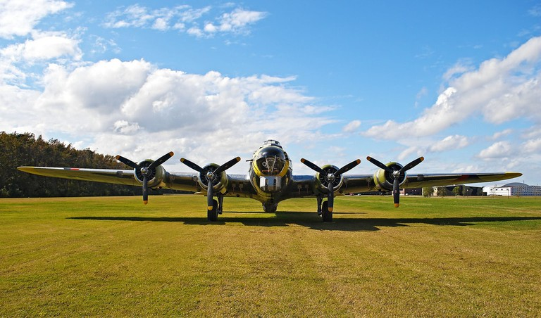 Military Aviation Museum Virginia Beach