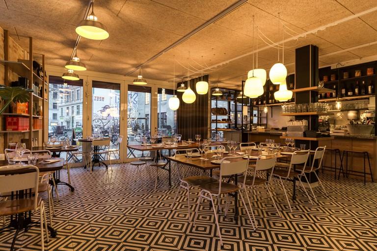 Mirabelle brunch cafe restaurant copenhagn