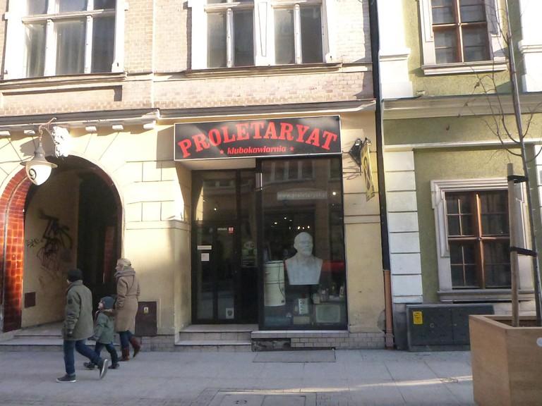 Proletaryat | © Northern Irishman in Poland