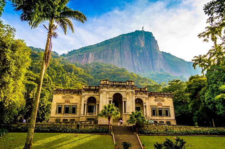 Breakfast and brunch in Rio de Janeiro Brazil