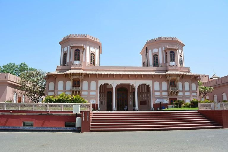 Patel Museum