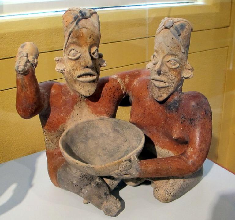 South American Art