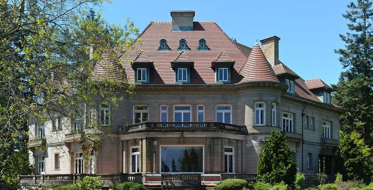 pittock-mansion