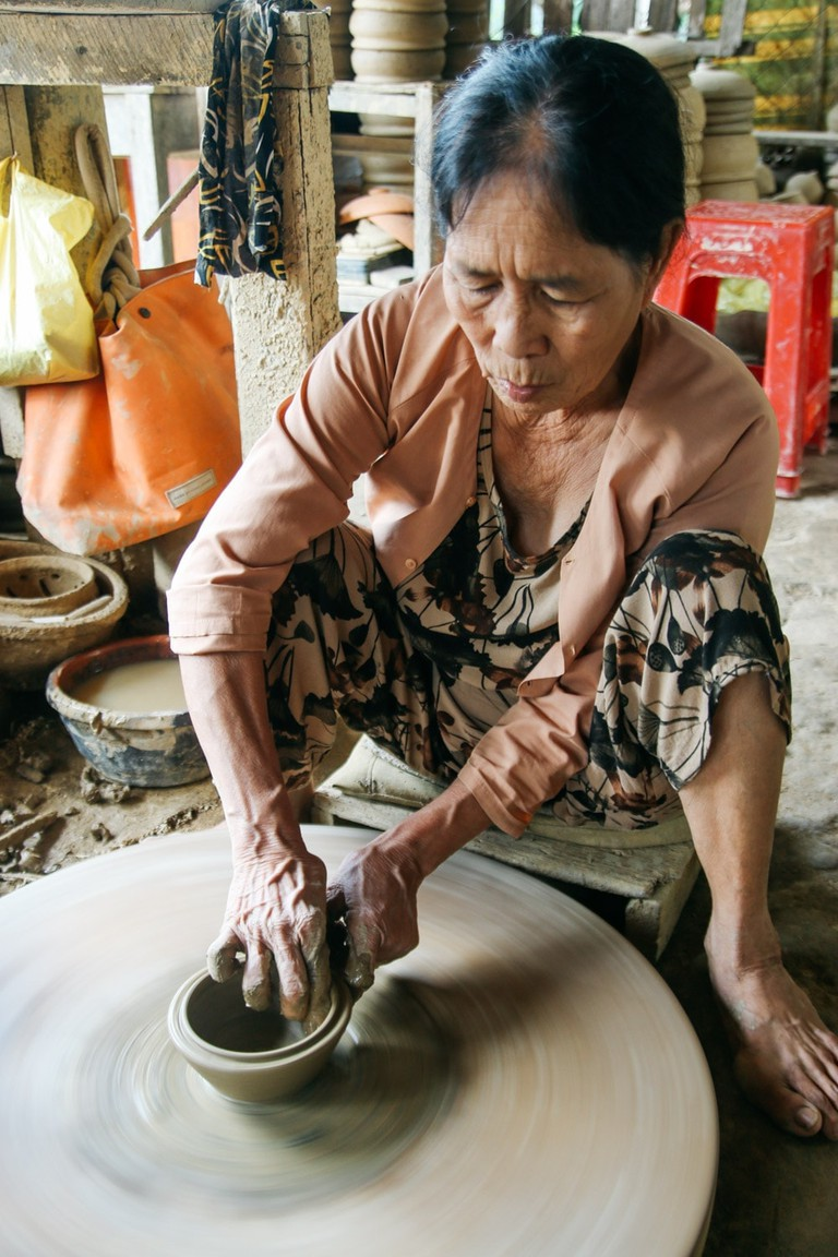 Thanh Ha Pottery Village | © Vu Pham Van/Culture Trip