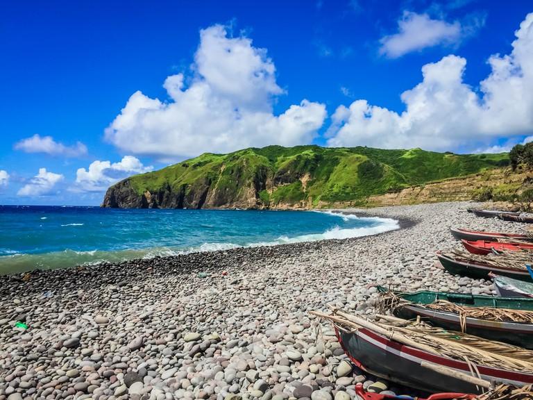 Batanes Island, Phillipines   ©Tian Chad/Shutterstock