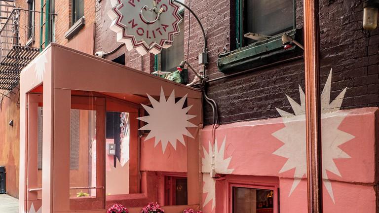 Pietro Nolita Restaurant in New York City