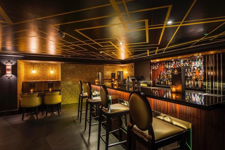 The Edgbaston Cocktail Lounge