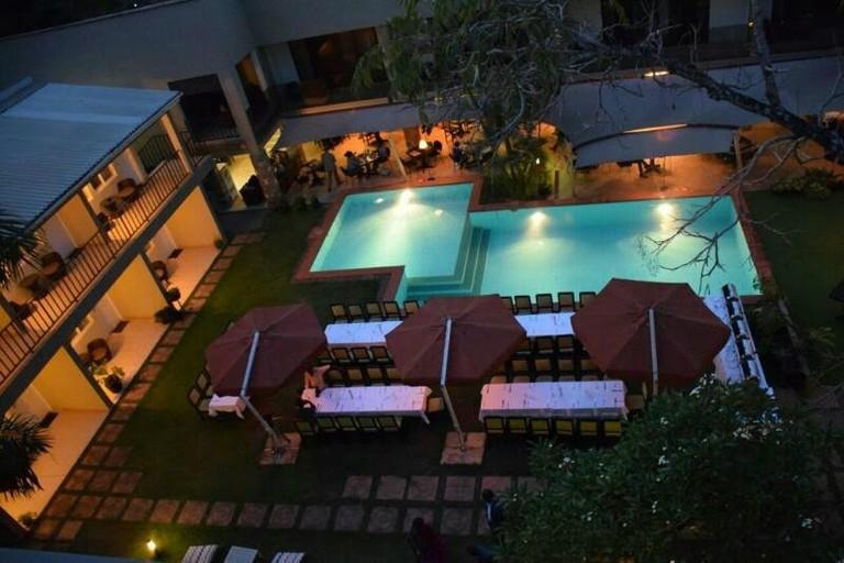 Urban By City Blue Hotel