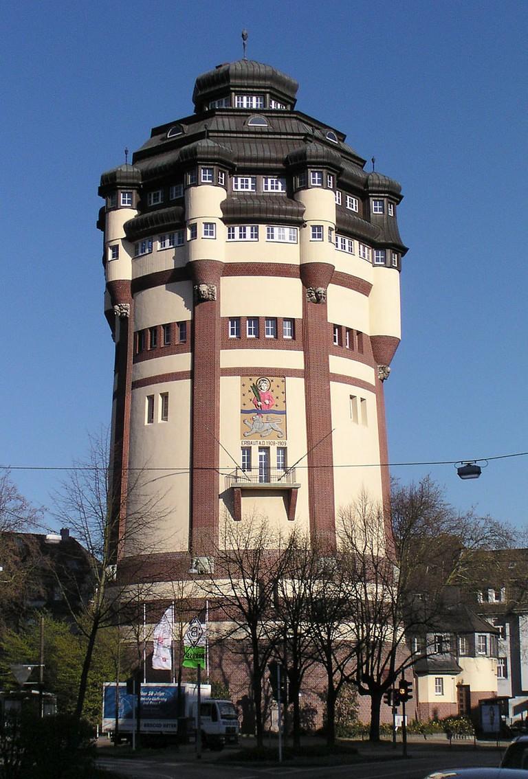 Wasserturm_MG_Viersener_Str