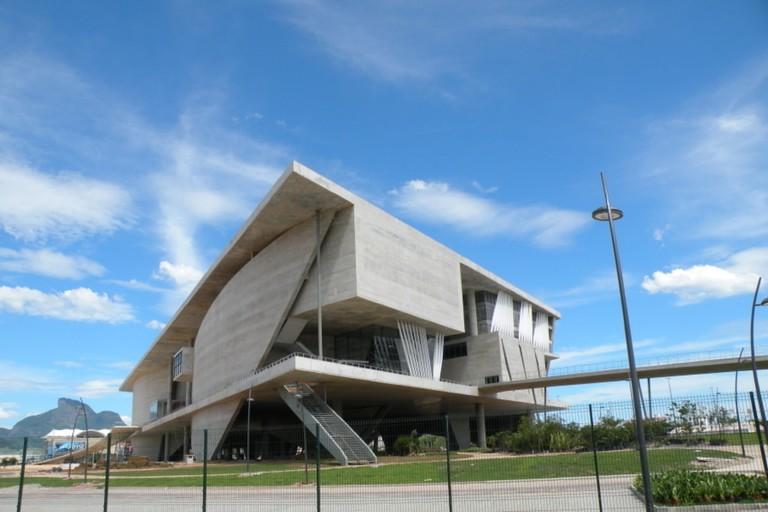 Cidade das Artes Rio de Janeiro