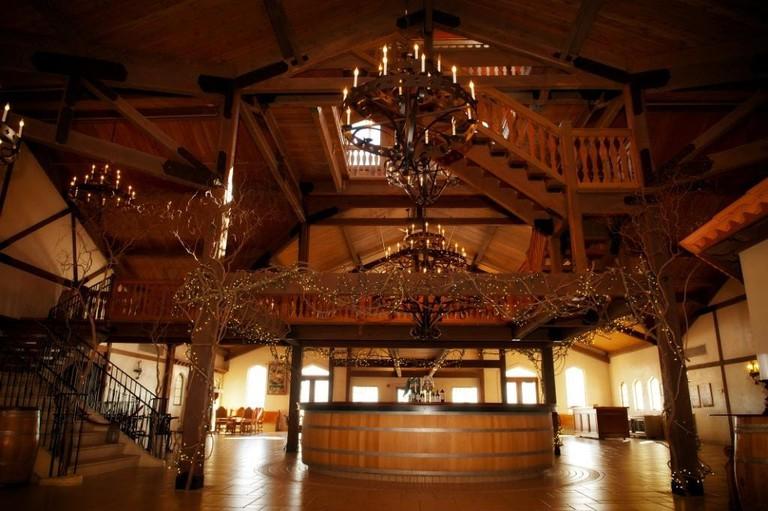 Raphael Winery, Long Island