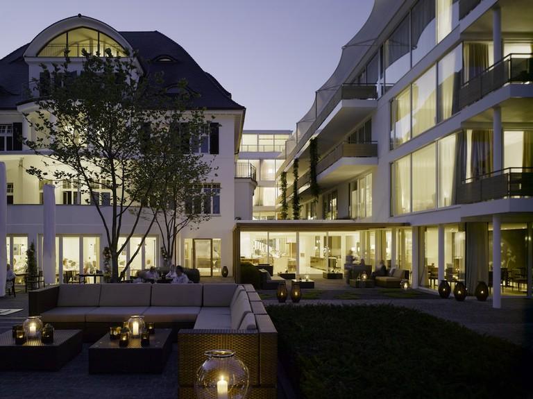 Hotel RIVA, Konstanz