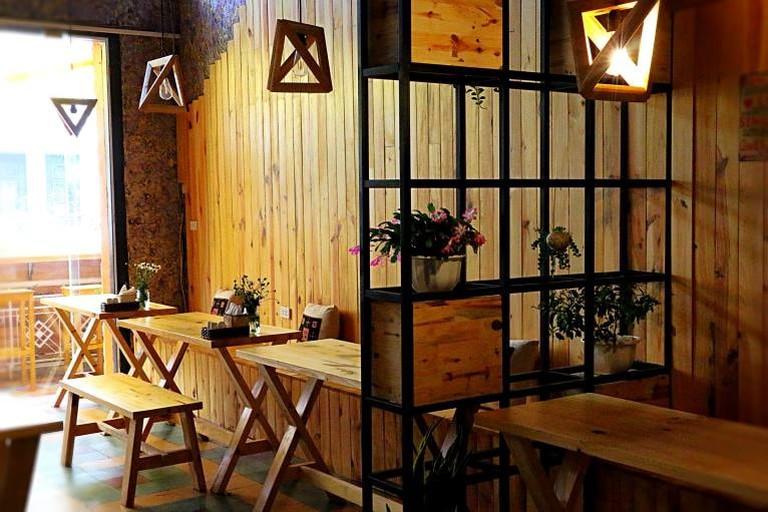 Jalus vegan kitchen & café