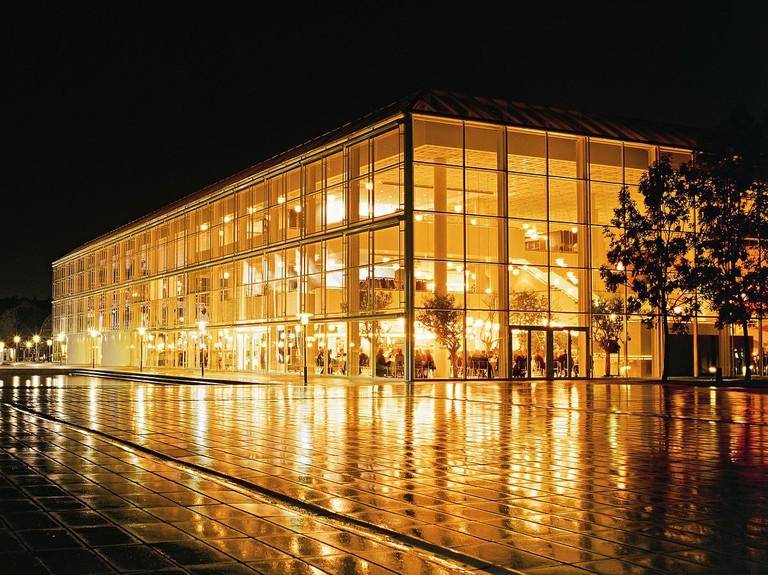 concert hall aarhus musikhuset